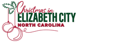 Christmas in Elizabeth City, North Carolina