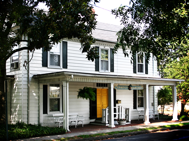 Elizabeth City Bed & Breakfast
