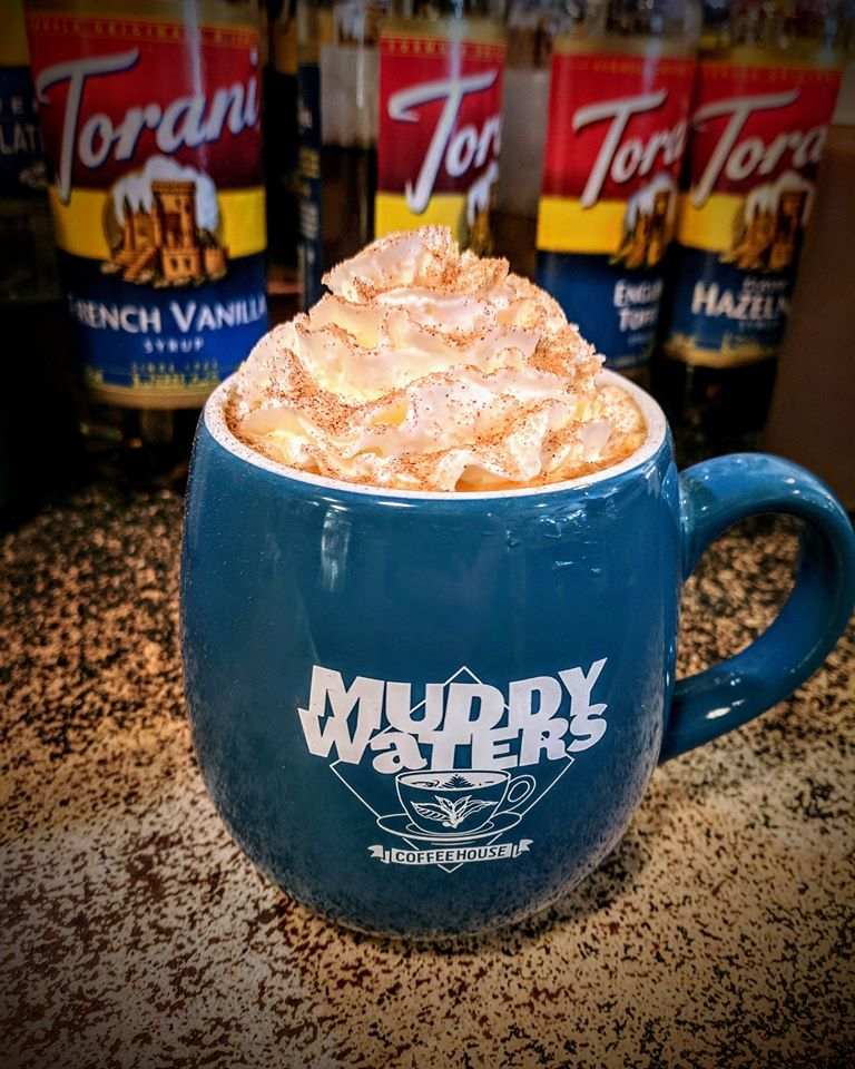 Muddy Waters Coffeehouse