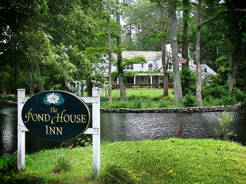 The Pond House Inn